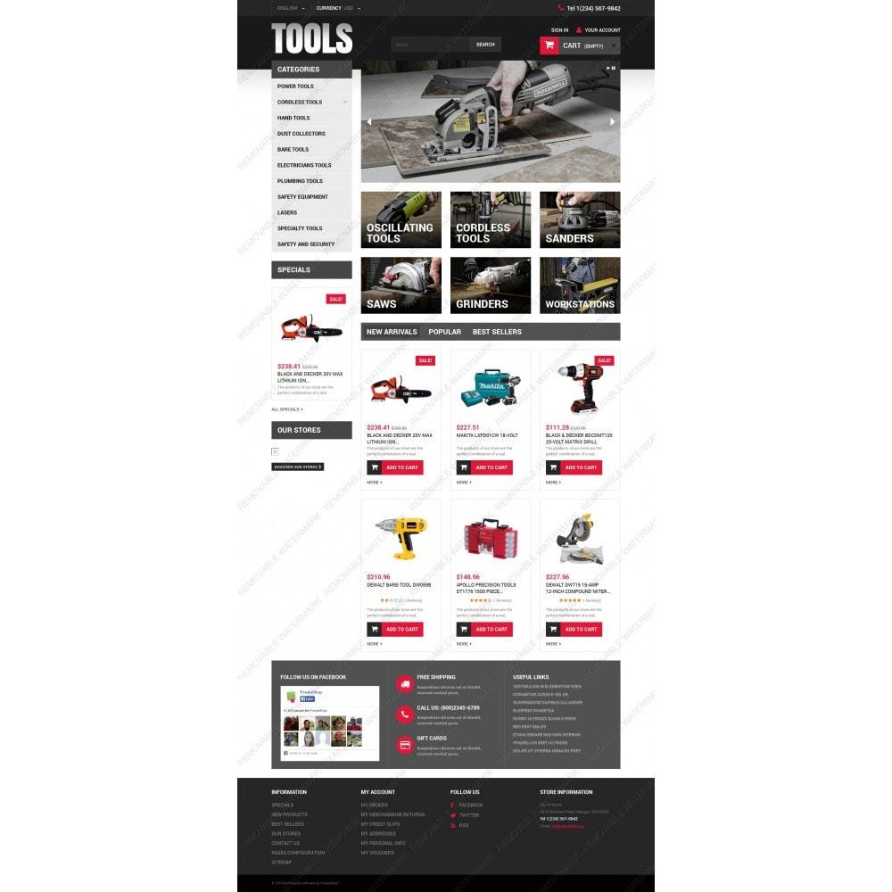 theme - Huis & Buitenleven - Online Tools - 5