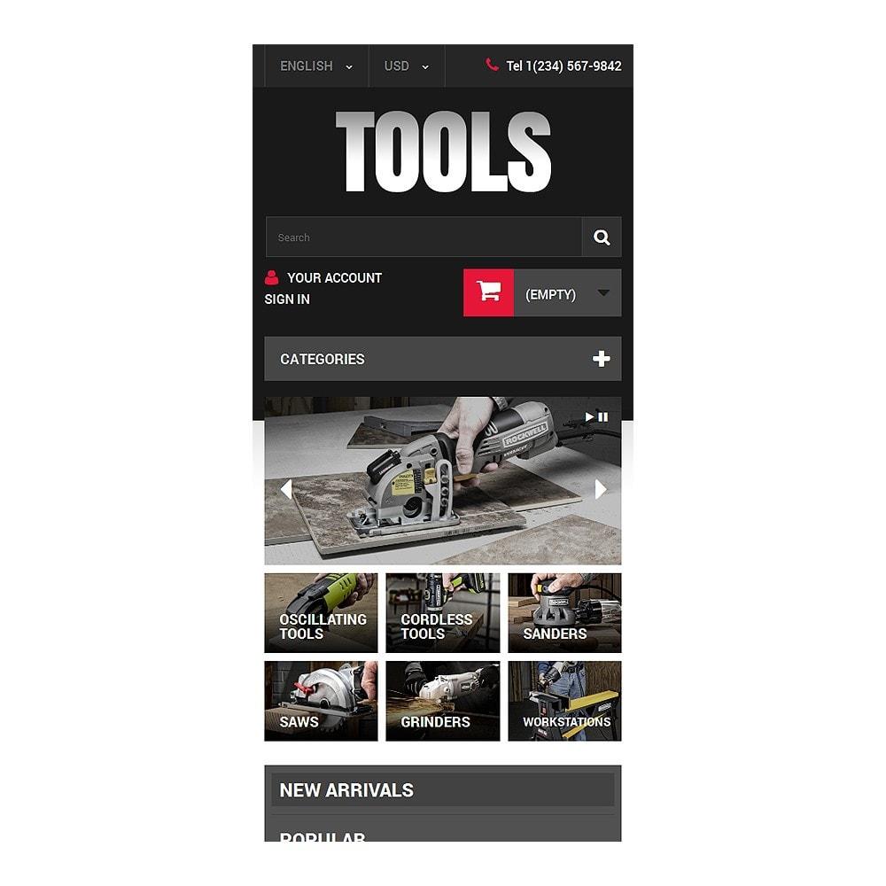 theme - Dom & Ogród - Online Tools - 8