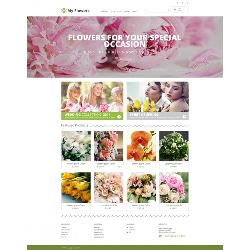 Bouquet Design Studio