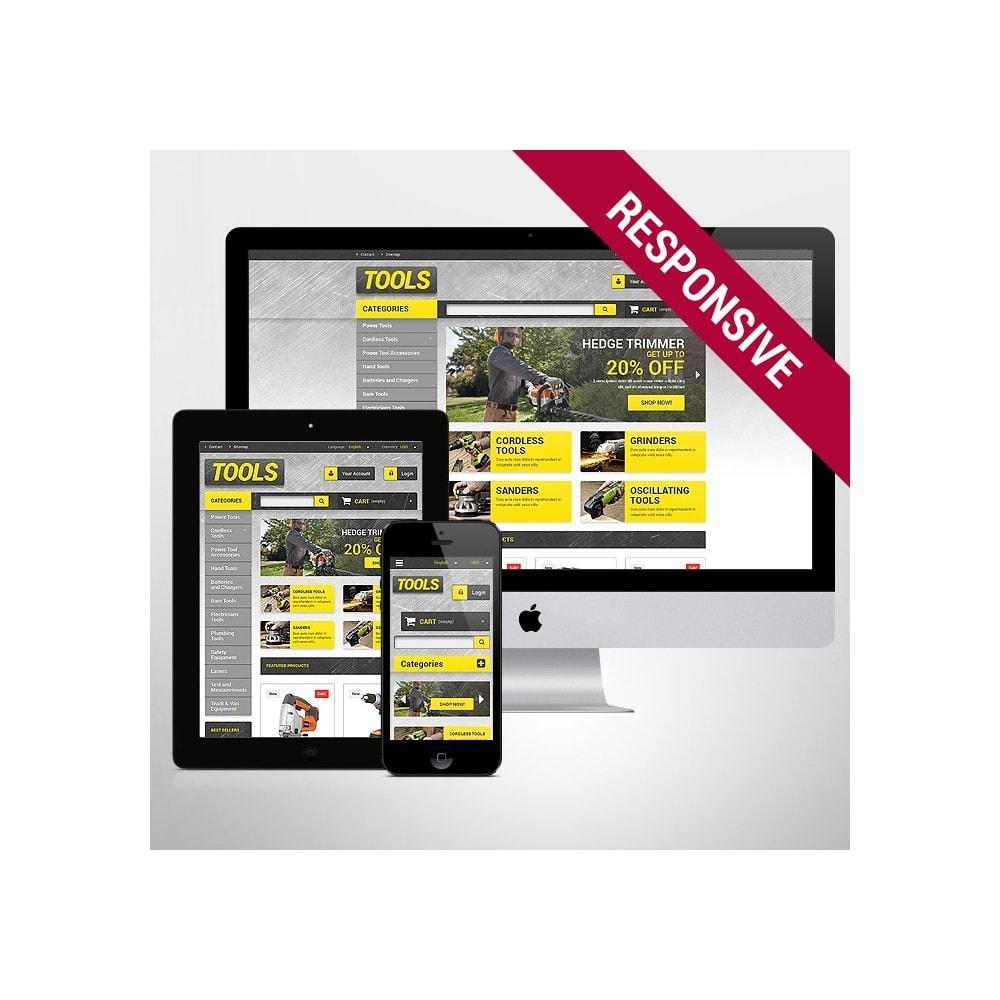 Get Tools Online