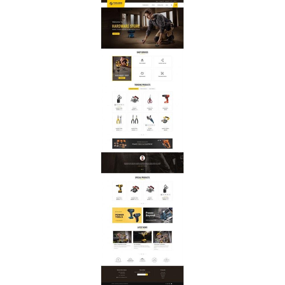 theme - Heim & Garten - Construction & Tools - 3