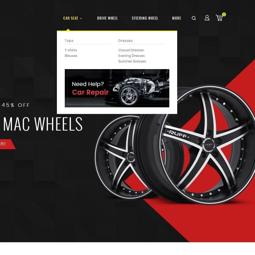 theme - Auto & Moto - Auto Garage - 10