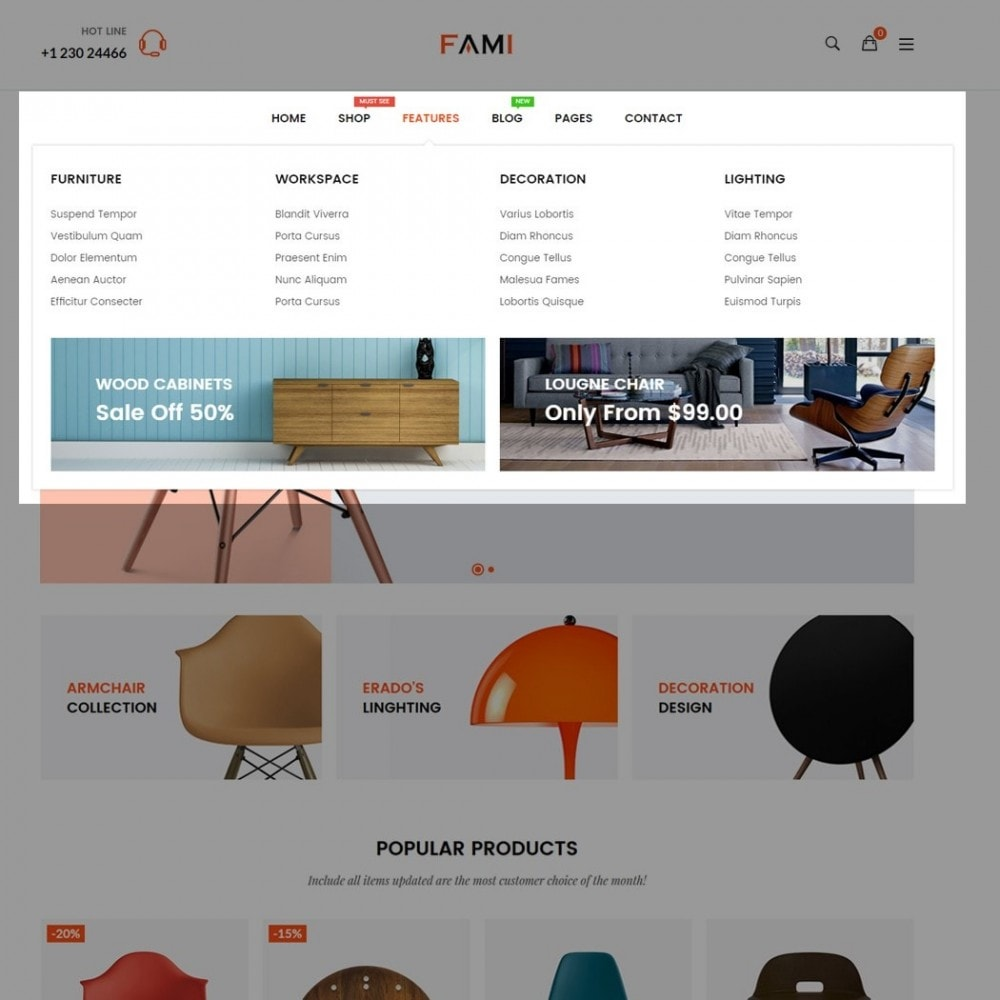theme - Casa & Giardino - JMS Fami - 3