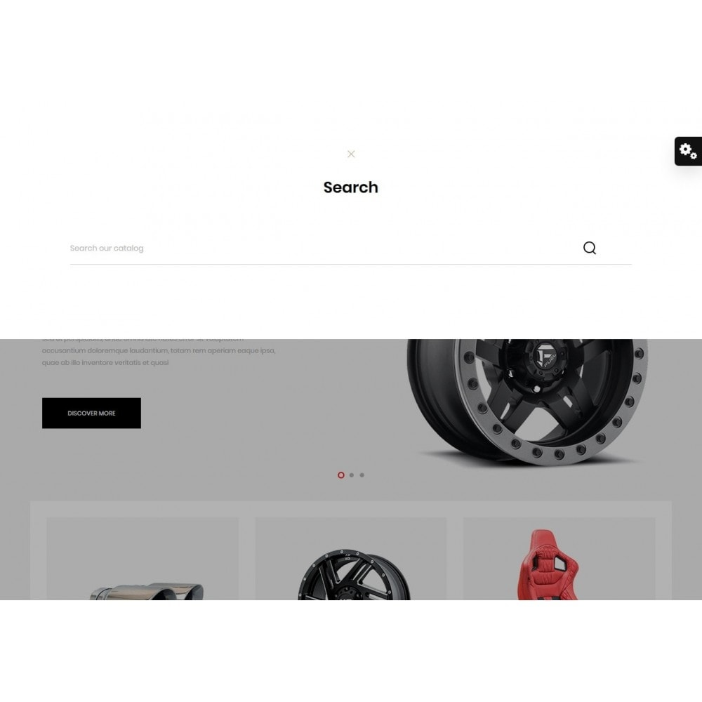 theme - Automotive & Cars - Jibs - 10
