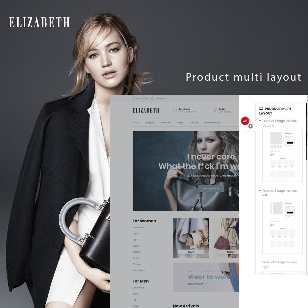 Leo Elizabeth