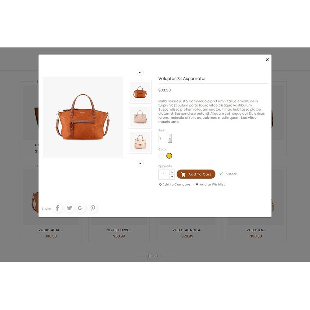 theme - Moda & Calzature - Leather Bag Crafts - 9