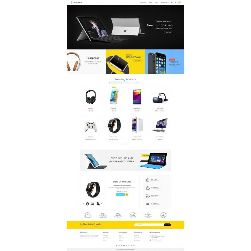 theme - Electronique & High Tech - Electronics Store - 3