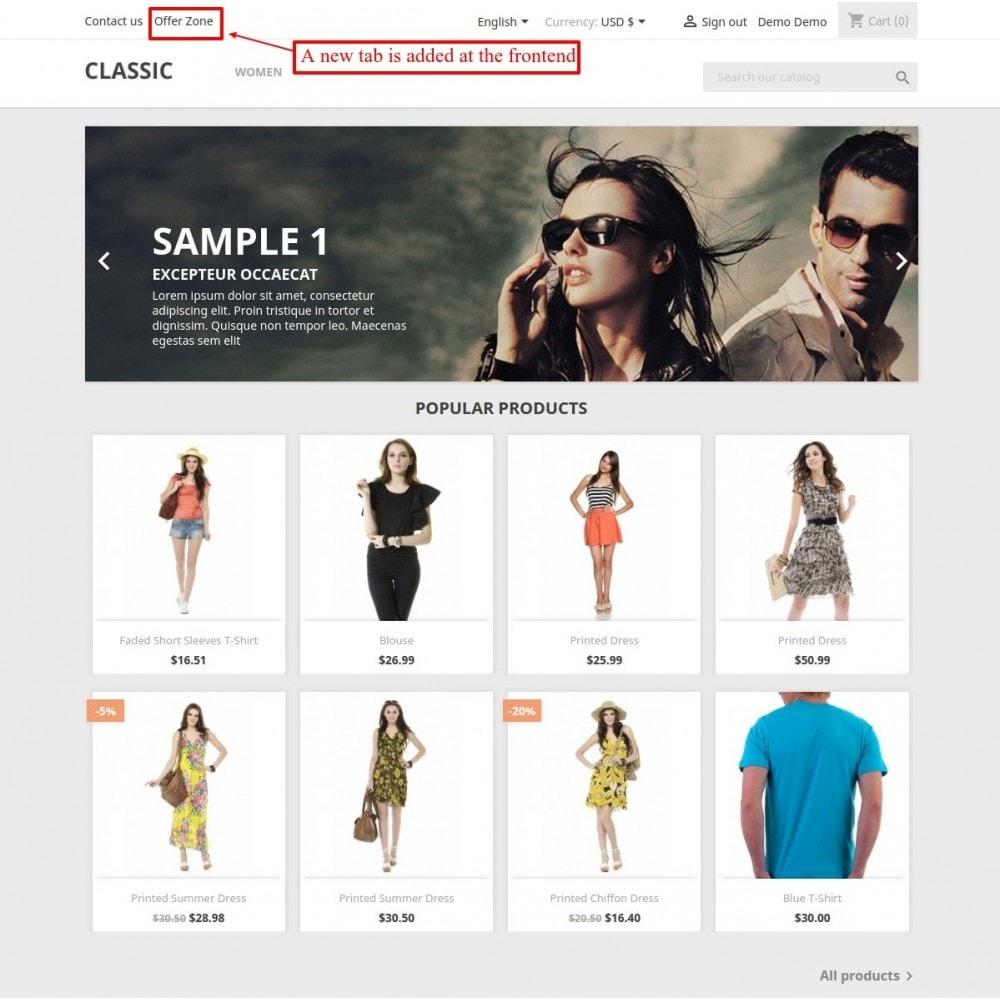 module - Promotion & Geschenke - Smart Collection - 5