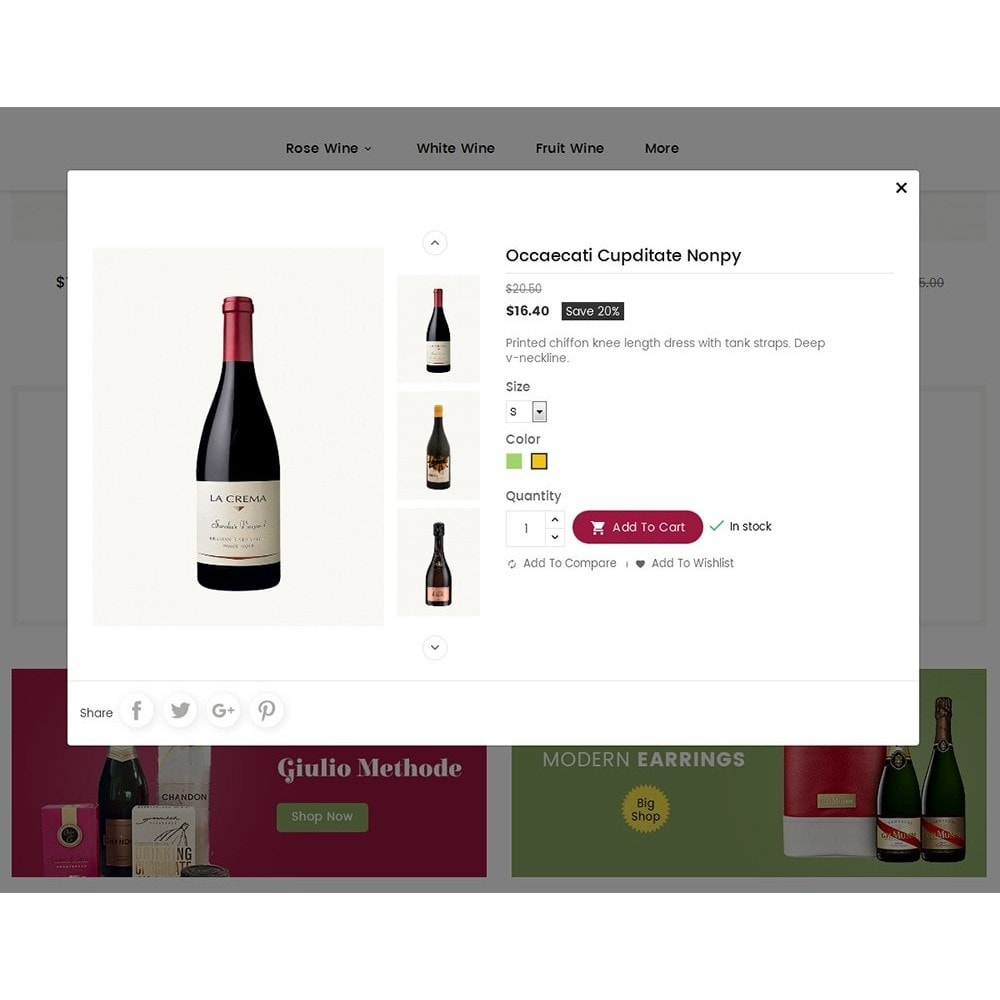 theme - Getränke & Tabak - Melano Wine Club - 8
