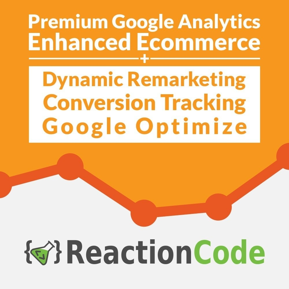 module - Analyses & Statistiques - Premium Google Analytics Enhanced Ecommerce - 1
