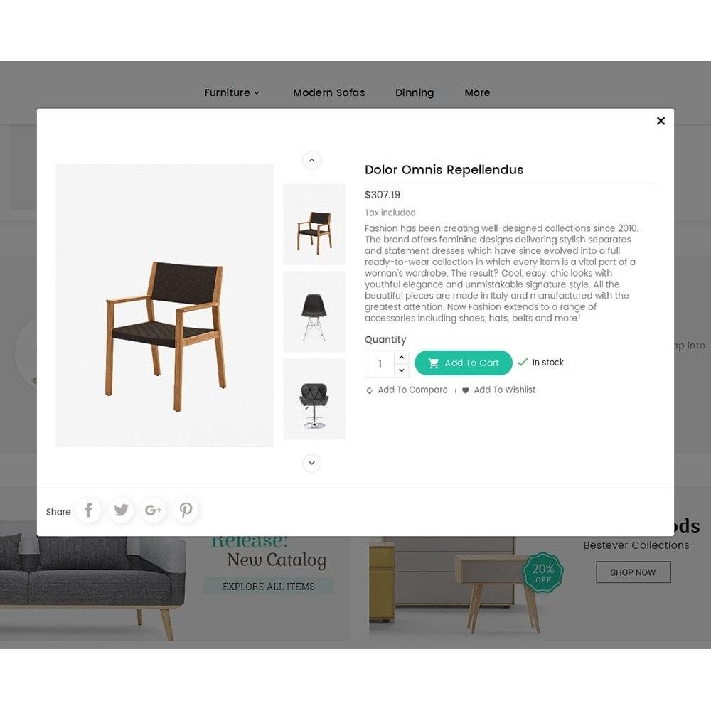 theme - Hogar y Jardín - Melano Furniture Crafts - 8
