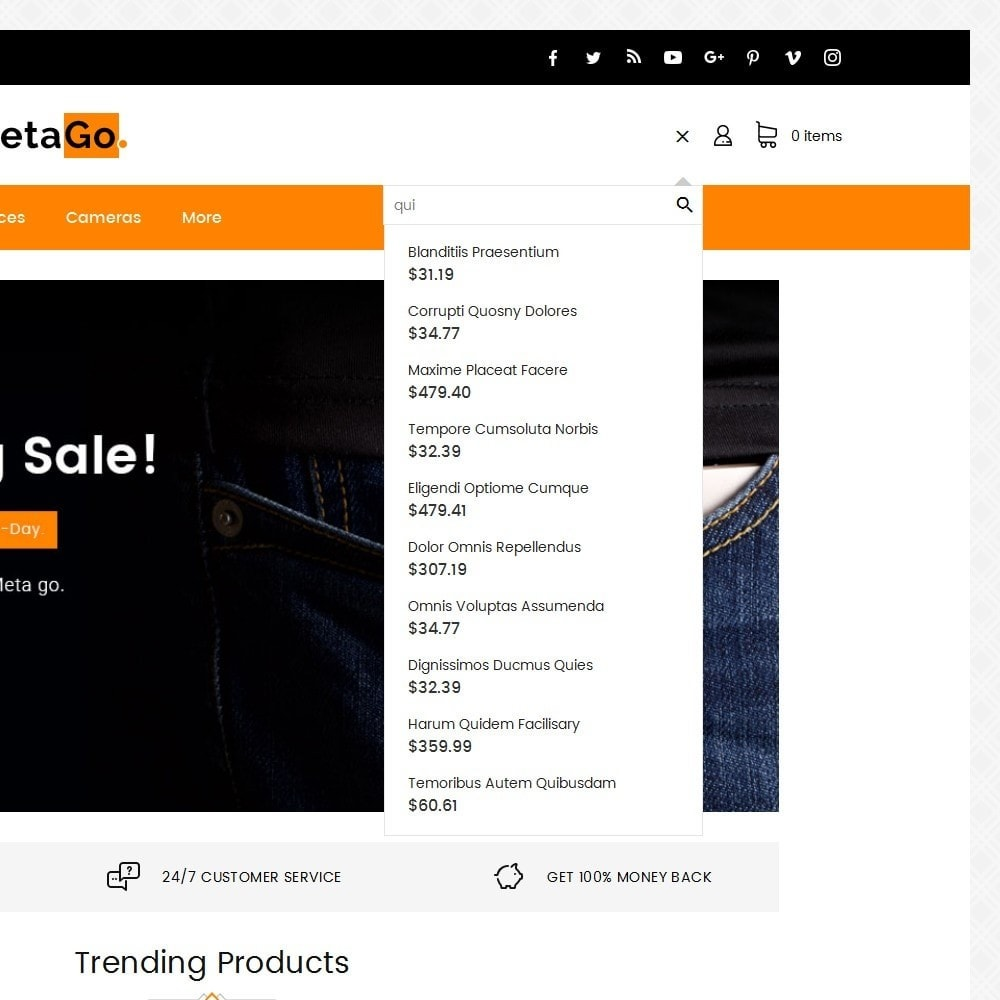 theme - Elettronica & High Tech - Melano Electronics Market - 10