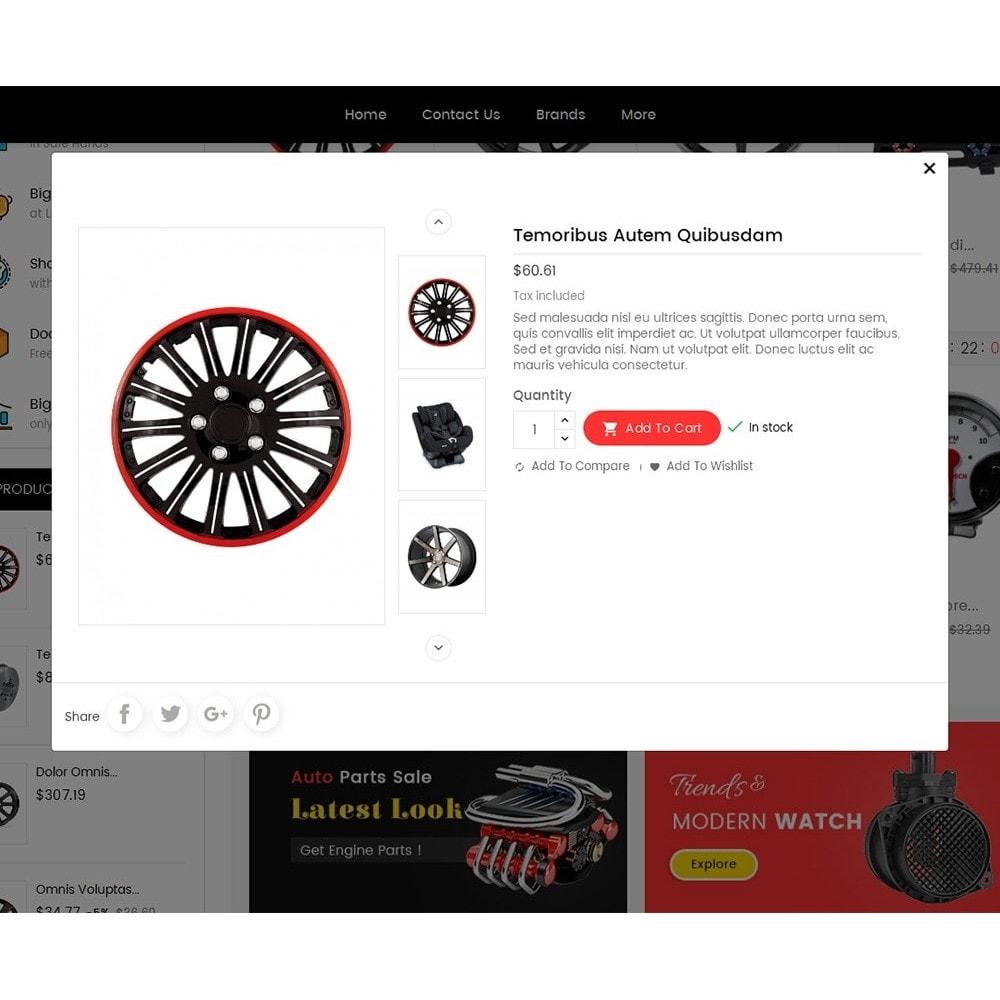 theme - Auto & Moto - Melano Auto Parts Loop - 8