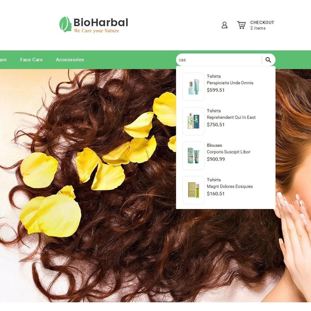 theme - Santé & Beauté - Bio Cosmetics Store - 11