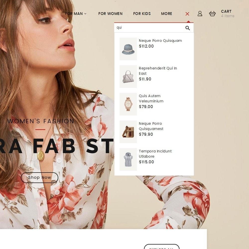 theme - Мода и обувь - Baroda Fabrics - 10