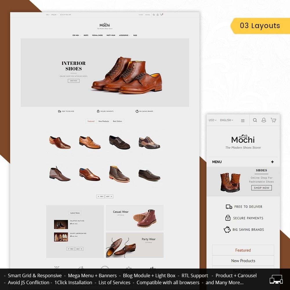 theme - Moda y Calzado - Mochi Shoes Store - 2