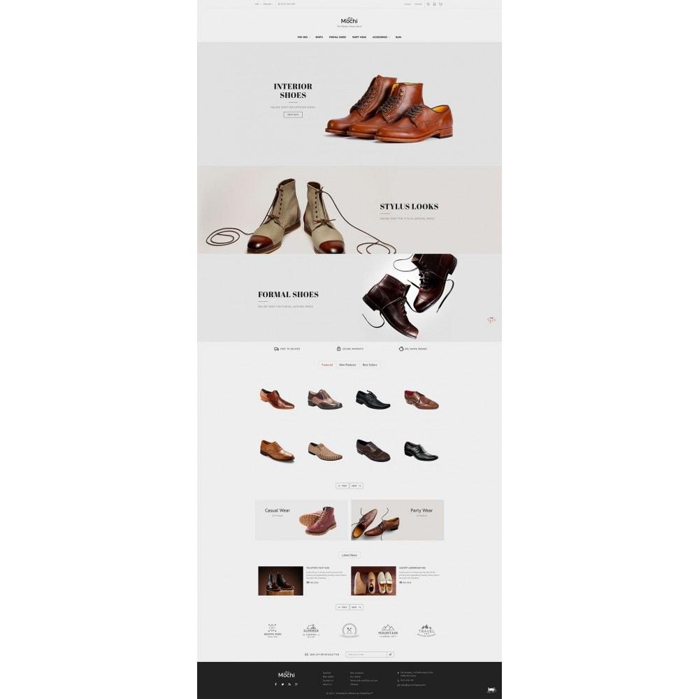 theme - Moda y Calzado - Mochi Shoes Store - 5