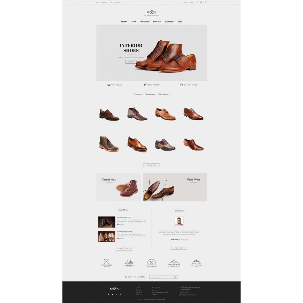 theme - Mode & Schuhe - Mochi Shoes Store - 4