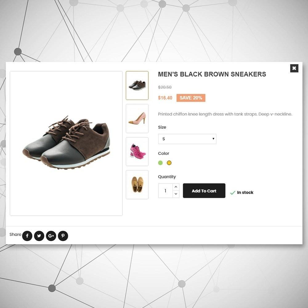 theme - Fashion & Shoes - Urban Shoes Store - 6