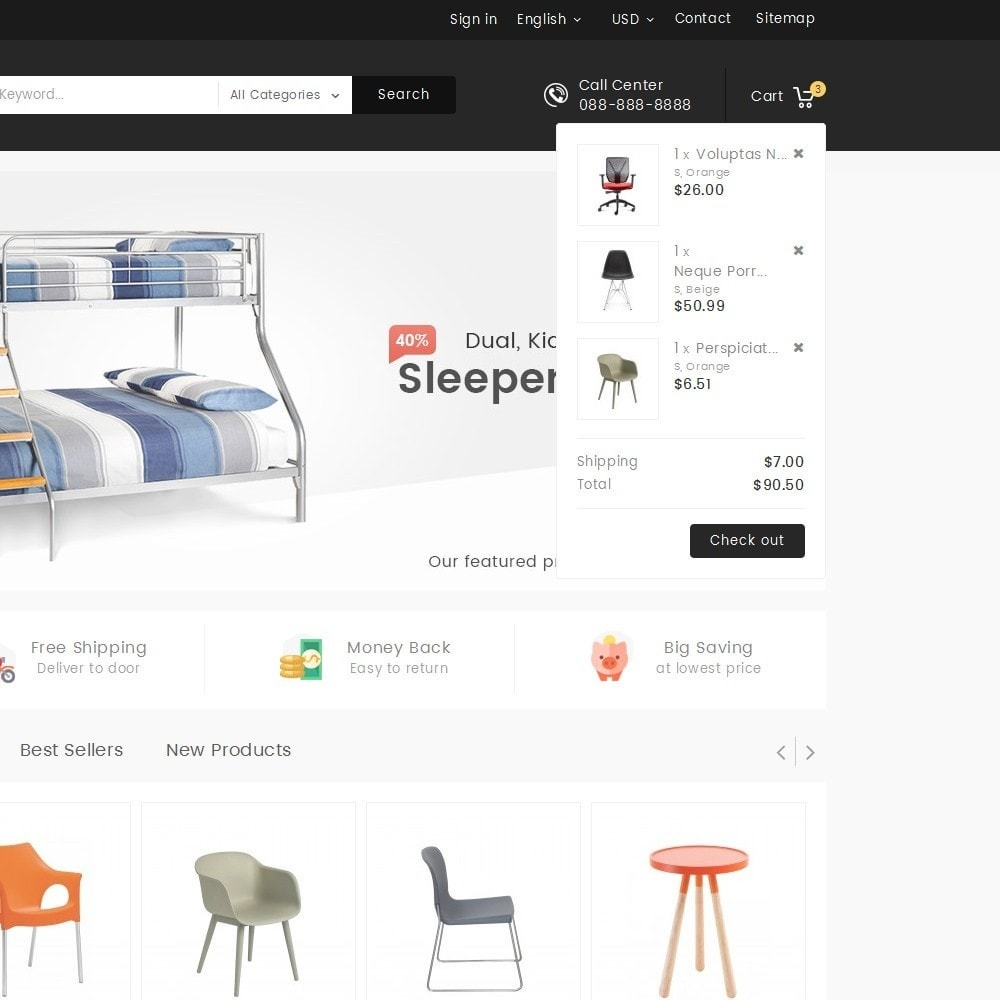 theme - Heim & Garten - Mega Furniture Store - 10