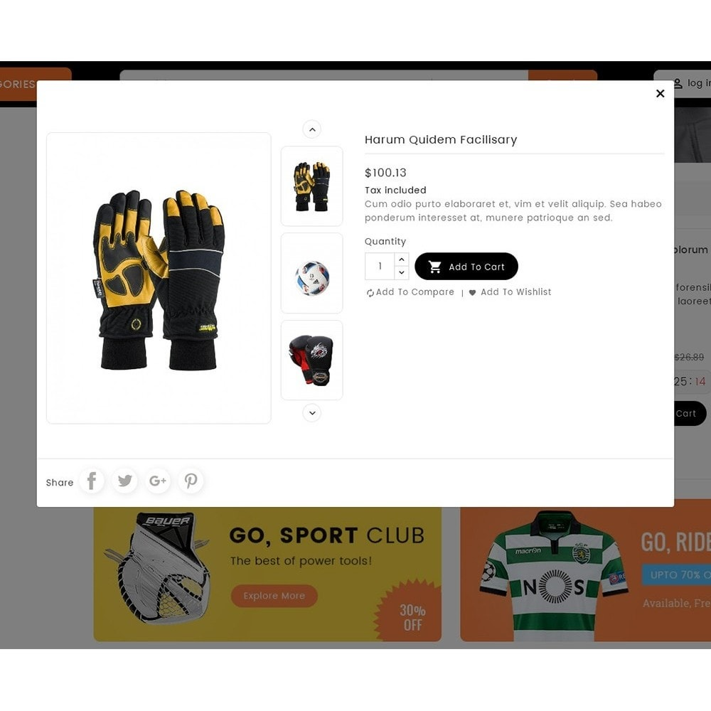 theme - Sport, Aktivitäten & Reise - Mega Cell Sports Equipment - 8