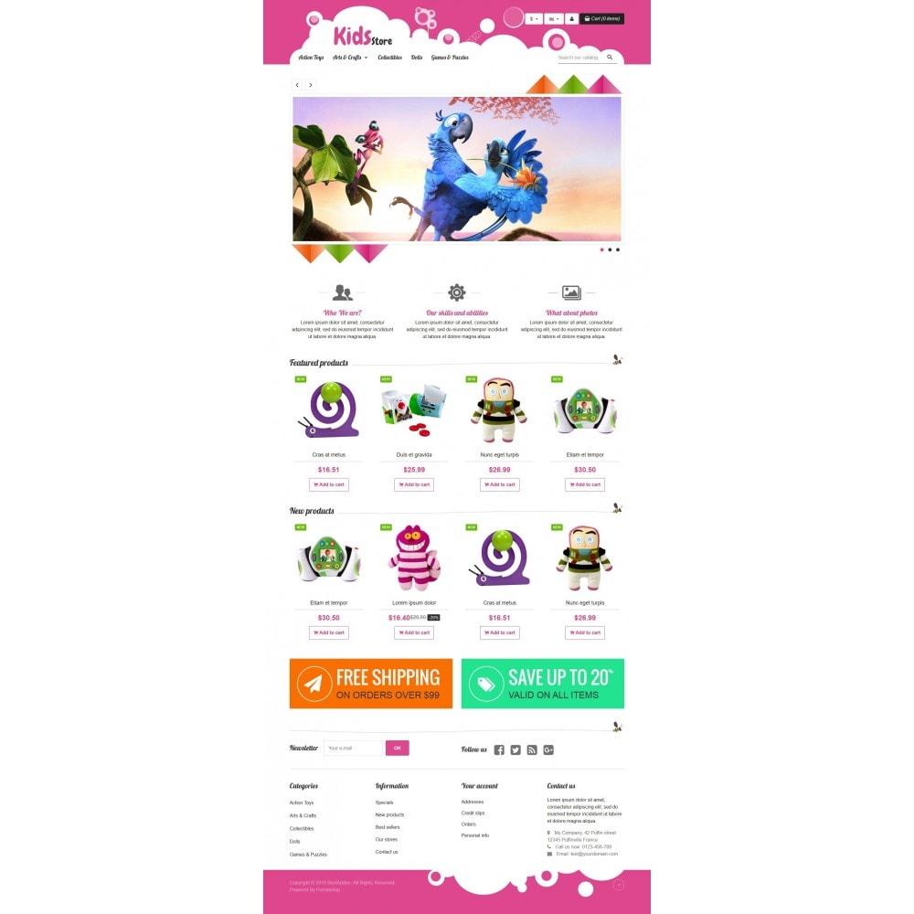 VP_Kids Store
