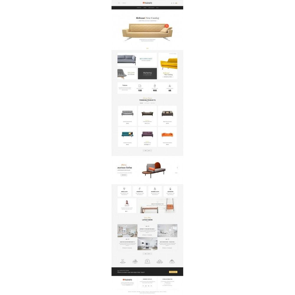 theme - Heim & Garten - Luxury Sofa Store - 3