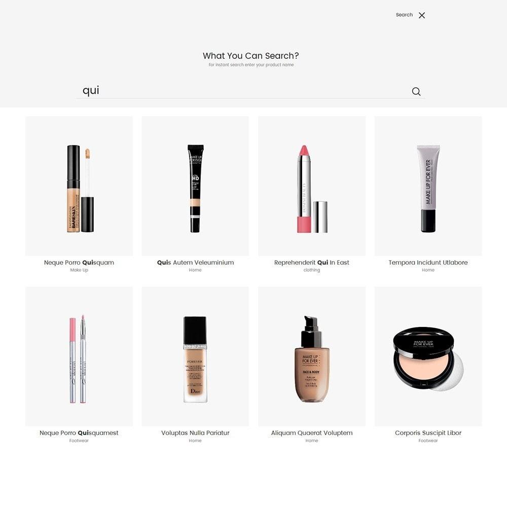 theme - Gesundheit & Schönheit - Cosmetic Store - 9