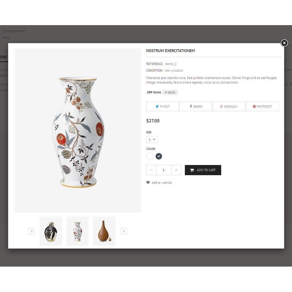 theme - Maison & Jardin - Ceramic Store - 8