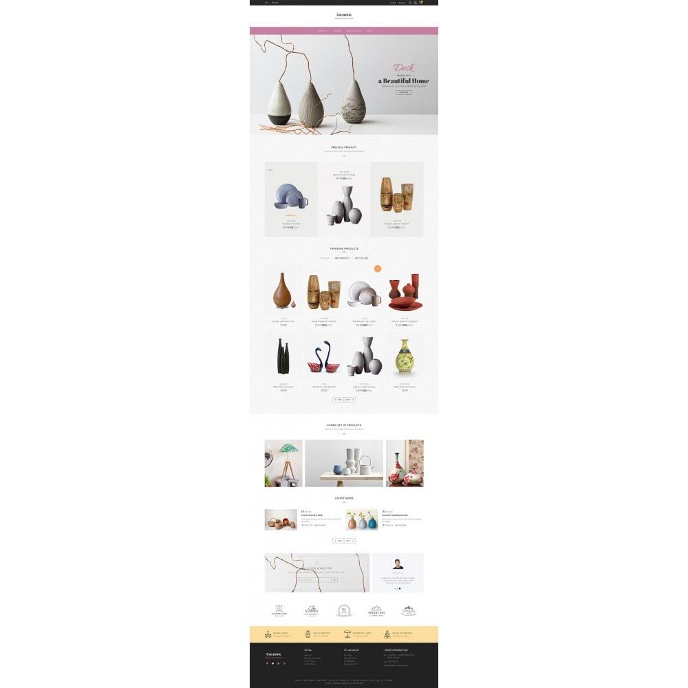 theme - Casa & Giardino - Ceramic Store - 3