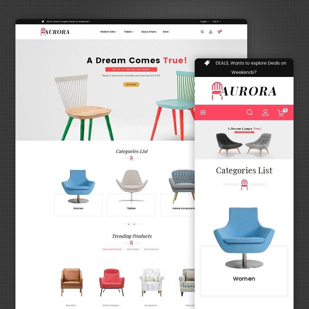 theme - Casa & Giardino - Furniture Sofa - 2