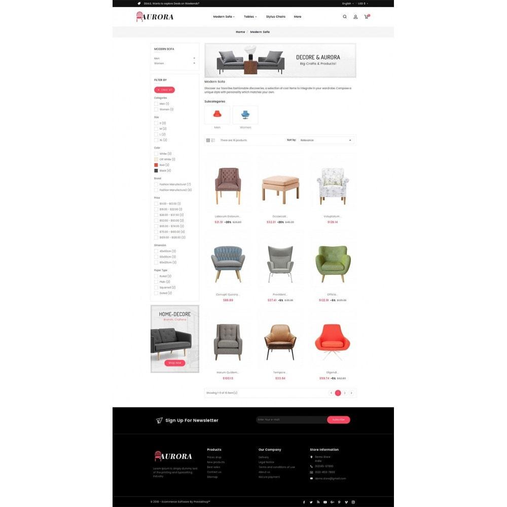 theme - Casa & Giardino - Furniture Sofa - 4