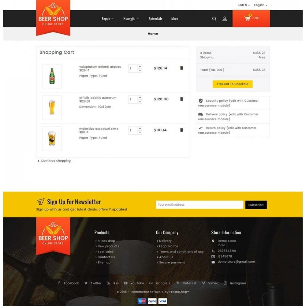 theme - Drink & Wine - Beer & Winery - 7