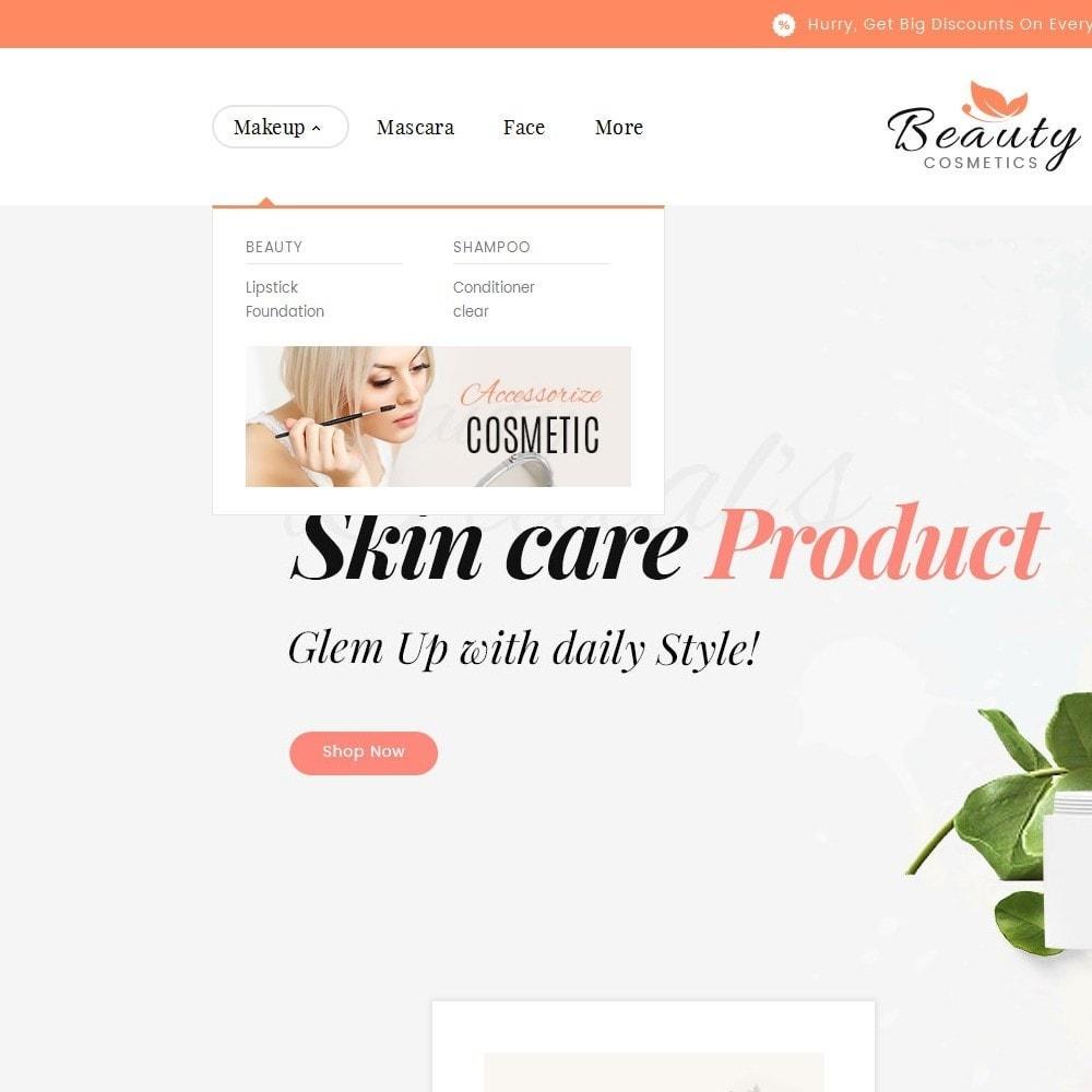theme - Salud y Belleza - Beauty Spa & Cosmetics - 9