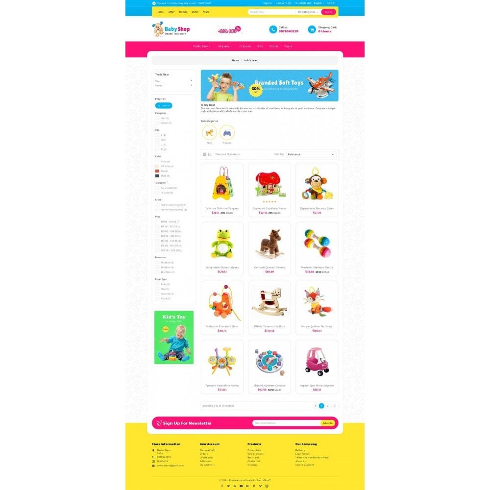 theme - Kinder & Spielzeug - Baby Toys - 4