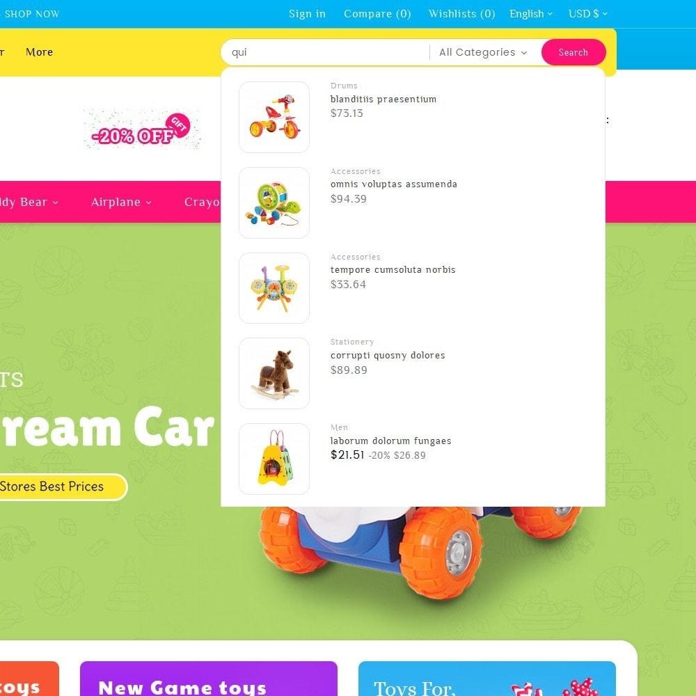 theme - Bambini & Giocattoli - Baby Toys - 10