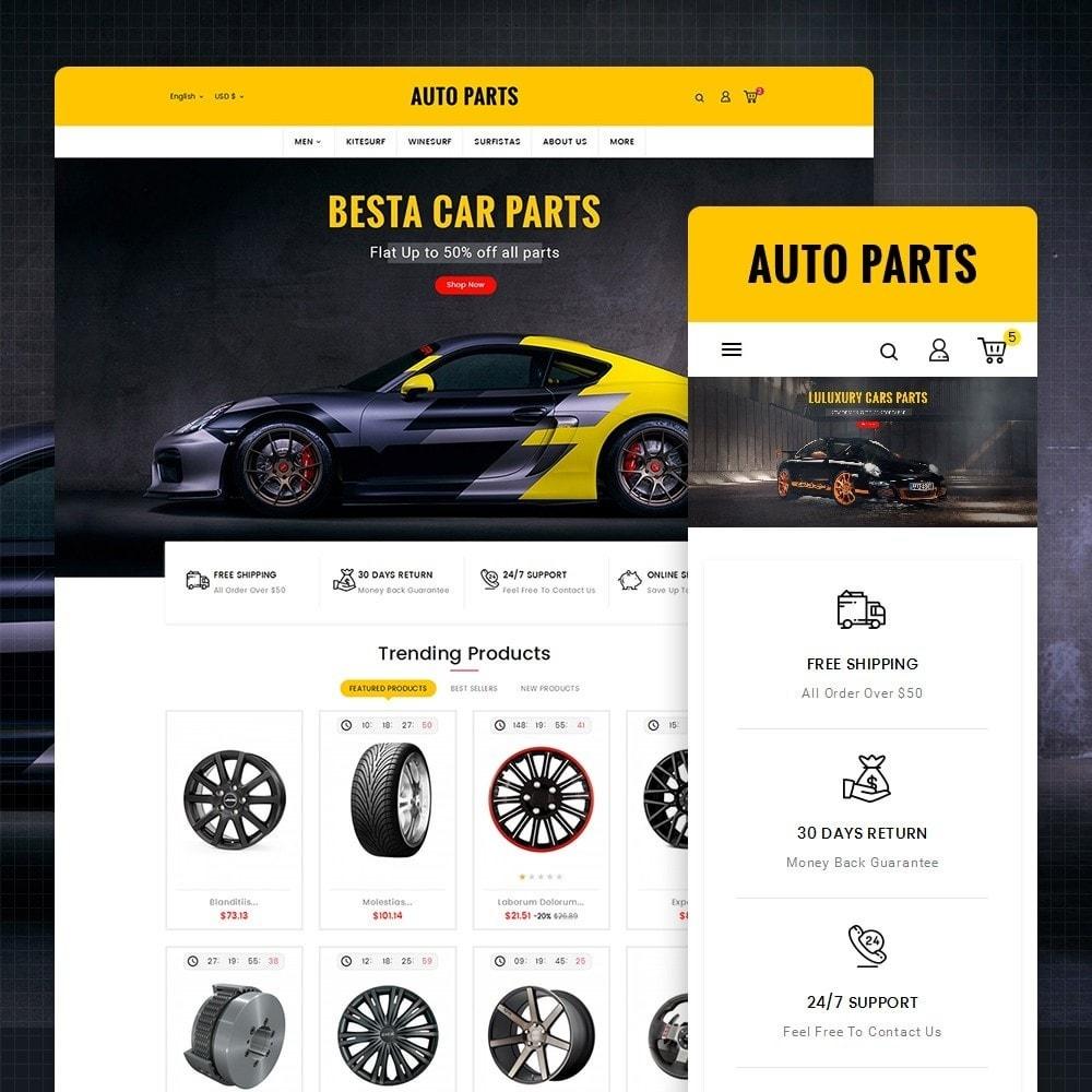 theme - Auto & Moto - Auto Equipment & Parts - 2