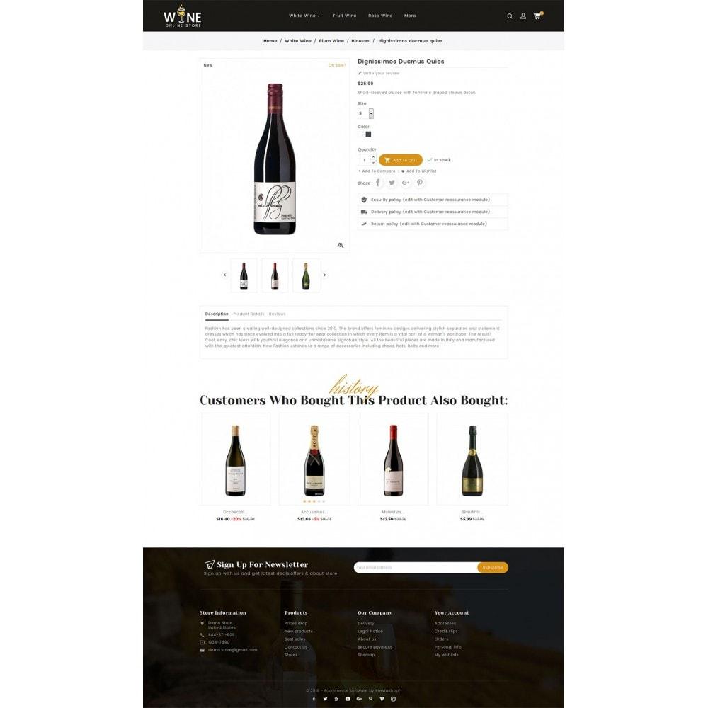 theme - Getränke & Tabak - Wine Yard - 6