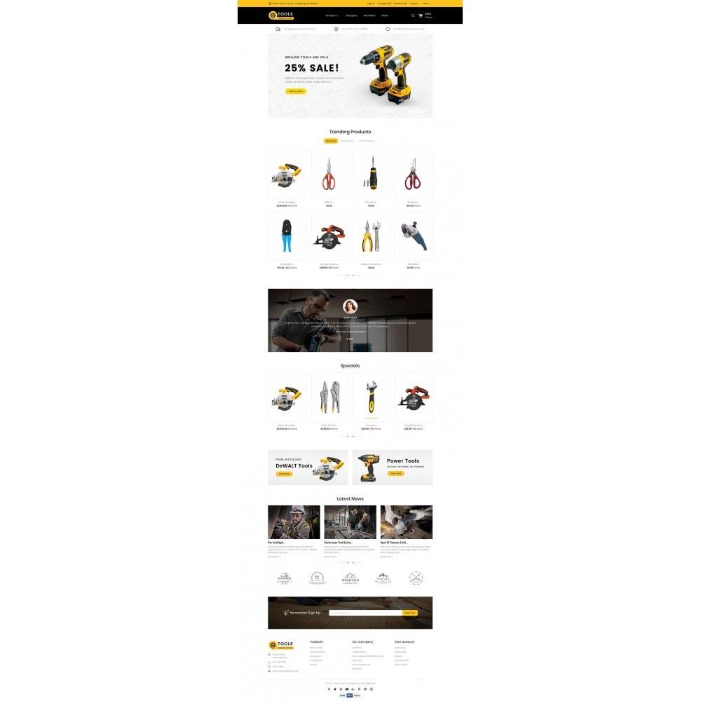 theme - Casa & Giardino - Tools Store - 3