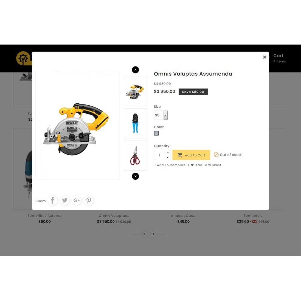 theme - Casa & Giardino - Tools Store - 8