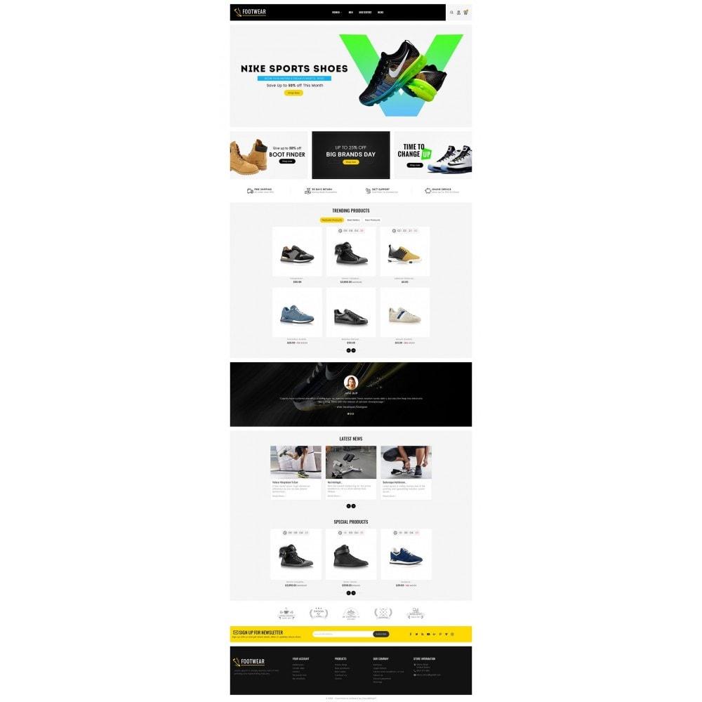 Sports & Footwear