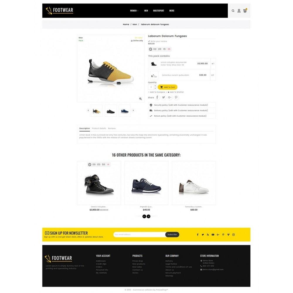 theme - Sport, Aktivitäten & Reise - Sports & Footwear - 6