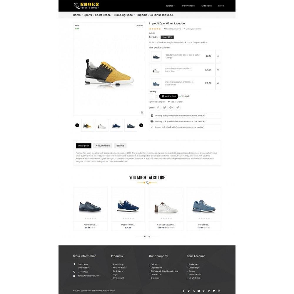 theme - Sport, Aktivitäten & Reise - Shoes Sport Store - 6