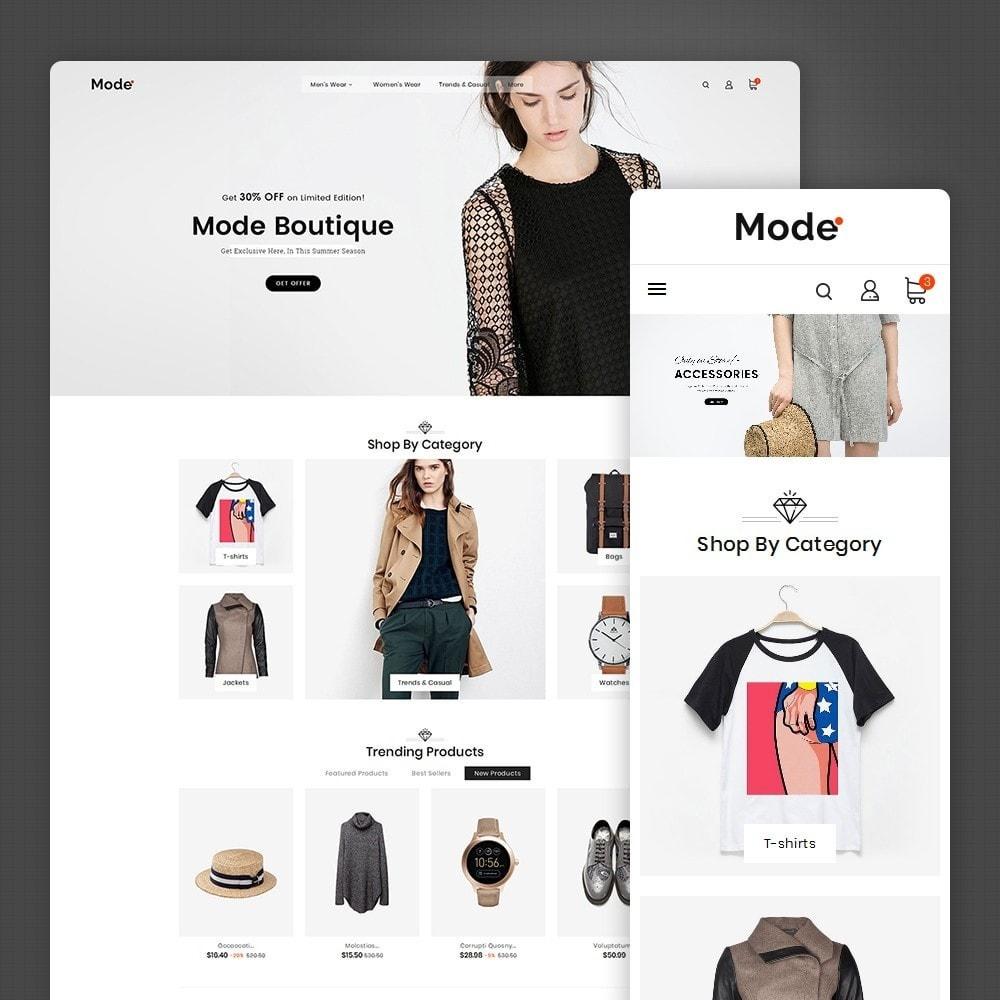 theme - Mode & Schuhe - Mode Fashion - 2