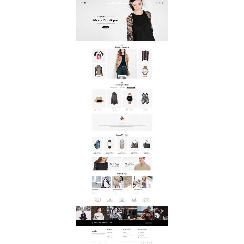 theme - Mode & Schuhe - Mode Fashion - 3