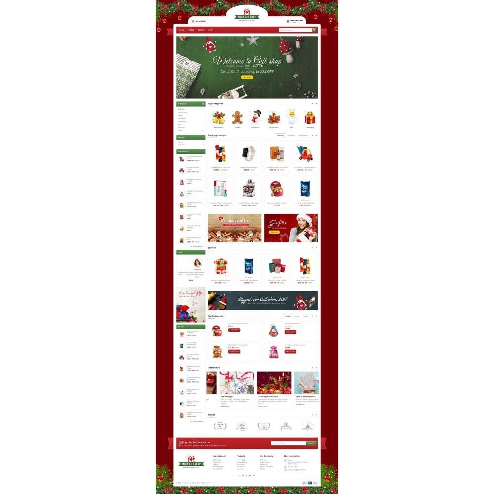 Mega Gift Shop