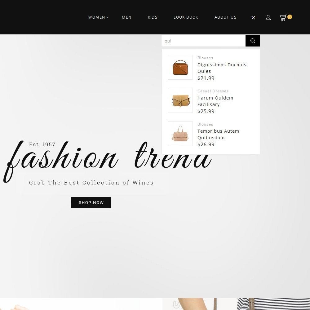 theme - Mode & Chaussures - Fashion Bag Store - 11