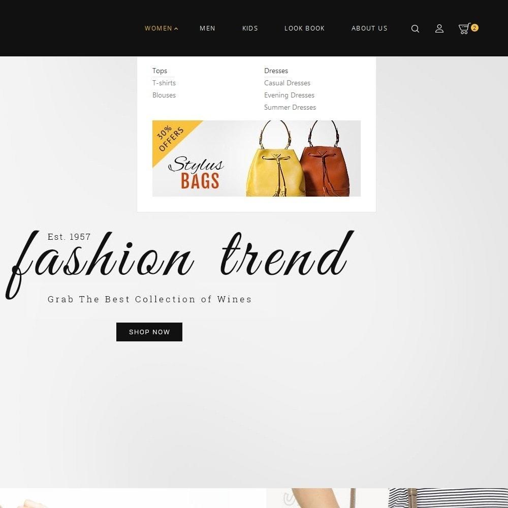 theme - Moda & Calzature - Fashion Bag Store - 10