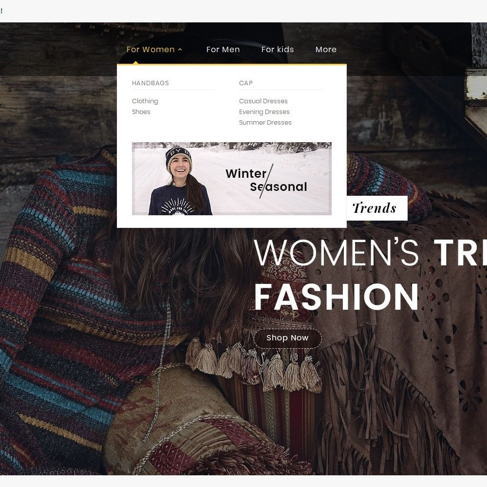 theme - Mode & Schuhe - Era Fashion Store - 9