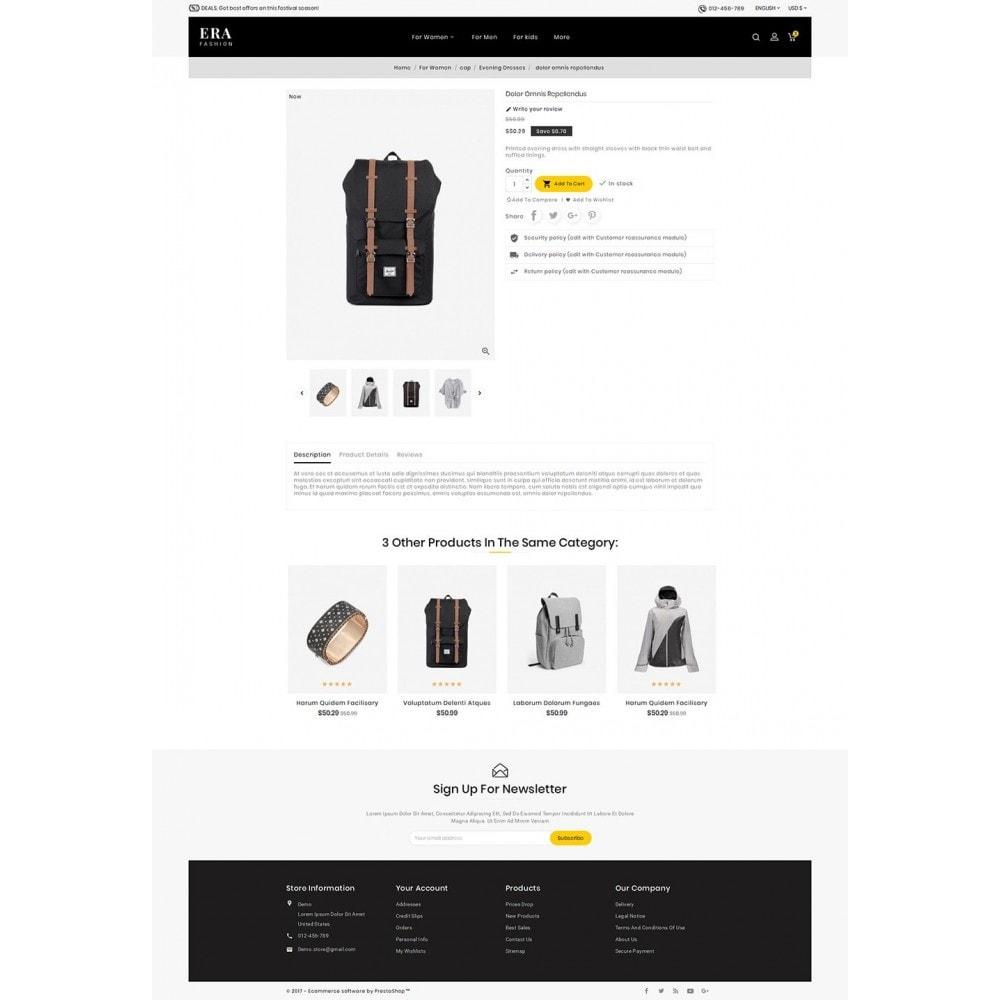 theme - Moda & Calzature - Era Fashion Store - 6